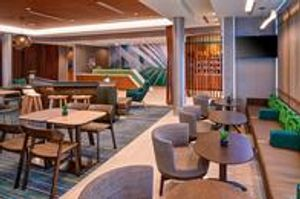 Image 5 | SpringHill Suites by Marriott East Lansing University Area