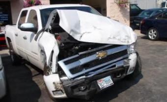 Auto Body Repair, Pittsburgh, PA 15202