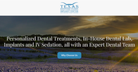 Texas Denture Clinic   Fort Worth, TX