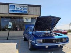 This car detailing business offers the best service to the community of Grayslake, IL.
