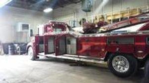 Image 5 | Fox Truck & Trailer Repair Inc.