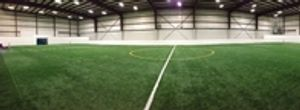 Image 2   Resolute Athletic Complex