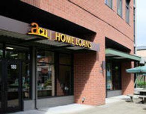 Mortgage lender in DuPont, WA