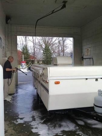 Image 3 | Sawmill Auto Wash