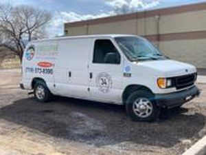 Image 4 | Executive Pro-Dry Water, Sewage & Mold Remediation