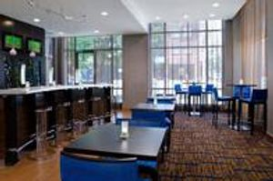 Image 2 | Courtyard by Marriott Birmingham Downtown at UAB