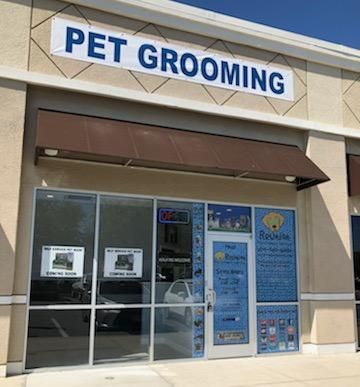 Reunion Pet Grooming Services