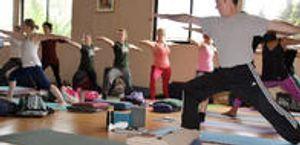 Image 2 | Foundation Yoga & Wellness Center