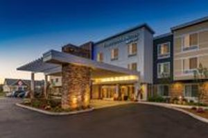 Image 2 | Fairfield Inn & Suites by Marriott Plymouth White Mountains