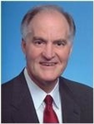 Personal injury attorney Hubert Childress, Jr. of Charpentier Law Firm, P.A. | Melbourne, FL