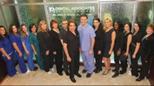 Staff of Dental Associates of New England serves Boston, MA