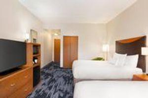 Image 7   Fairfield Inn & Suites by Marriott Jacksonville West/Chaffee Point