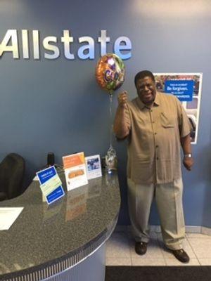 Image 3   Tyrone Murray: Allstate Insurance