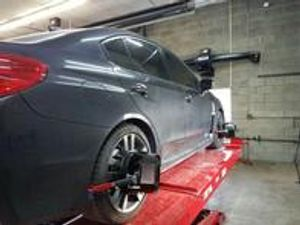 Our team of experienced staff strives to deliver honest, quality repairs at a fair price.