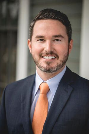 Austin Personal Injury Lawyer Trent Kelly