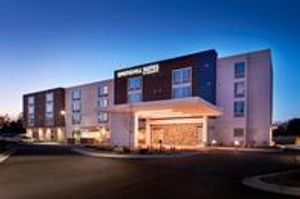 Image 3 | SpringHill Suites by Marriott East Lansing University Area
