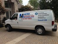 Metro Comfort Systems helps you keep comfortable with reliable service and repairs on your HVAC systems.