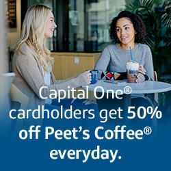 Image 1 | Capital One Café