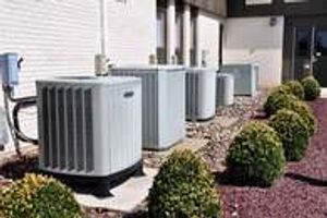 We are your premier HVAC contractor in Circleville, OH, dedicated to keeping your home up to date and safe with the latest in HVAC technology and quality products.