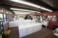 Stop in and browse our selection of quality appliances for your home.