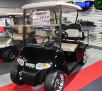 Image 11   Prestige Auto Body & Golf Cars