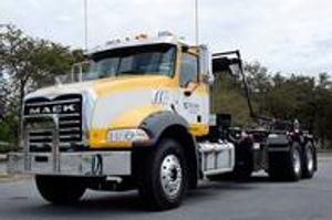 Image 2 | Taylor Waste Services - Dumpster Rental