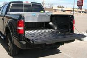 We're your one-stop shop for truck accessories in Benbrook, TX, for LINE-X spray-on bedliners, vehicle accessories, and more.