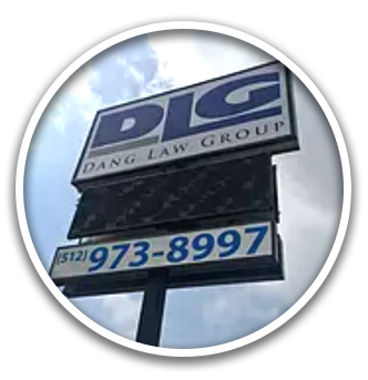 Aggressive representation for a variety of your legal needs is as close by as Dang Law Group, PLLC.