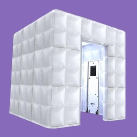 Inflatable Photo Booth Rental