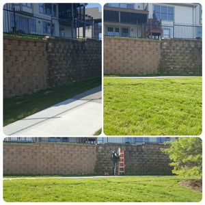 Prestige Power Washing - serving residential and commercial services in Ballwin, MO.