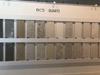Thinking about going with quartz? We've got hundreds of selections for you to choose from.