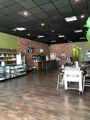 Upgrade you vape experience with us!