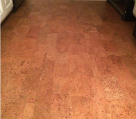Quality flooring options and installation.