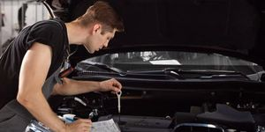 5 Frequently Asked Questions about Oil Changes