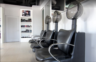 Image 8   Julian Hans Hair Salon