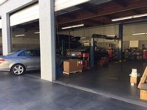 Image 6 | Five Star Autocare - Mercedes Repair