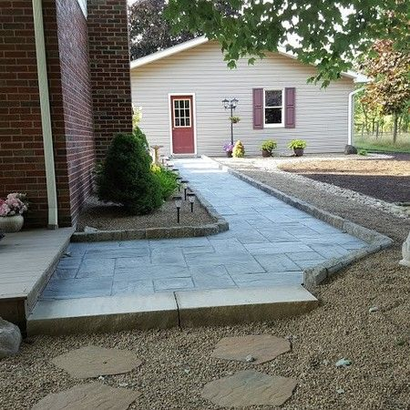Hardscaping is important to any outdoor space because it adds both visual interest and functionality. Landscaping walkways made out of pavers or stone, for example, allow you to easily access all parts of your yard without getting your feet dirty or stepping on your flowers.
