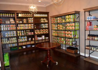 Our selection of supplements