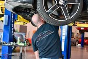 We specialize in working on Ferrari, Lamborghini, Maserati Alfa Romero, BMW, Mercedes Benz, and Audi.