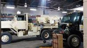 Image 2 | Fox Truck & Trailer Repair Inc.