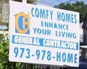 Comfy Homes Contractor