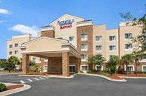 Image 3   Fairfield Inn & Suites by Marriott Jacksonville West/Chaffee Point