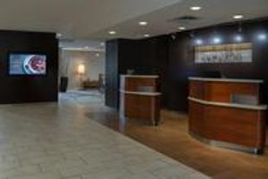 Image 4 | Courtyard by Marriott Jacksonville at the Mayo Clinic Campus/Beaches