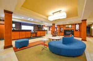 Image 4 | Fairfield Inn & Suites by Marriott White Marsh