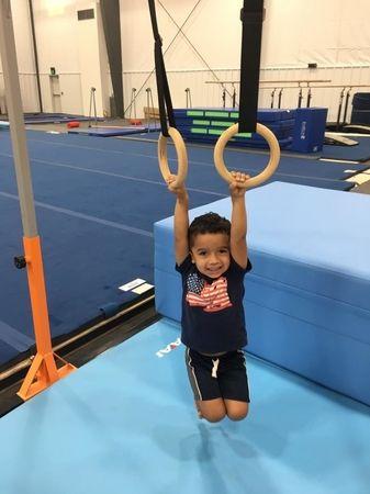 Image 3   EnRich Gymnastics & Dance Academy