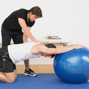 At Georgia Gwinnett Chiropractic, our chiropractors are experienced with treating back pain.