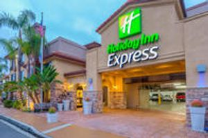 Image 2 | Holiday Inn Express San Diego-Sea World Area, an IHG Hotel