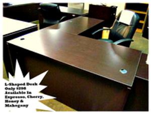 Image 4   GLM Office Furniture