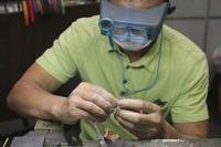 Need jewelry repair? We can help!