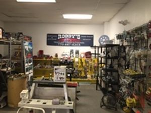 trailer dealer, Canton, GA 30115